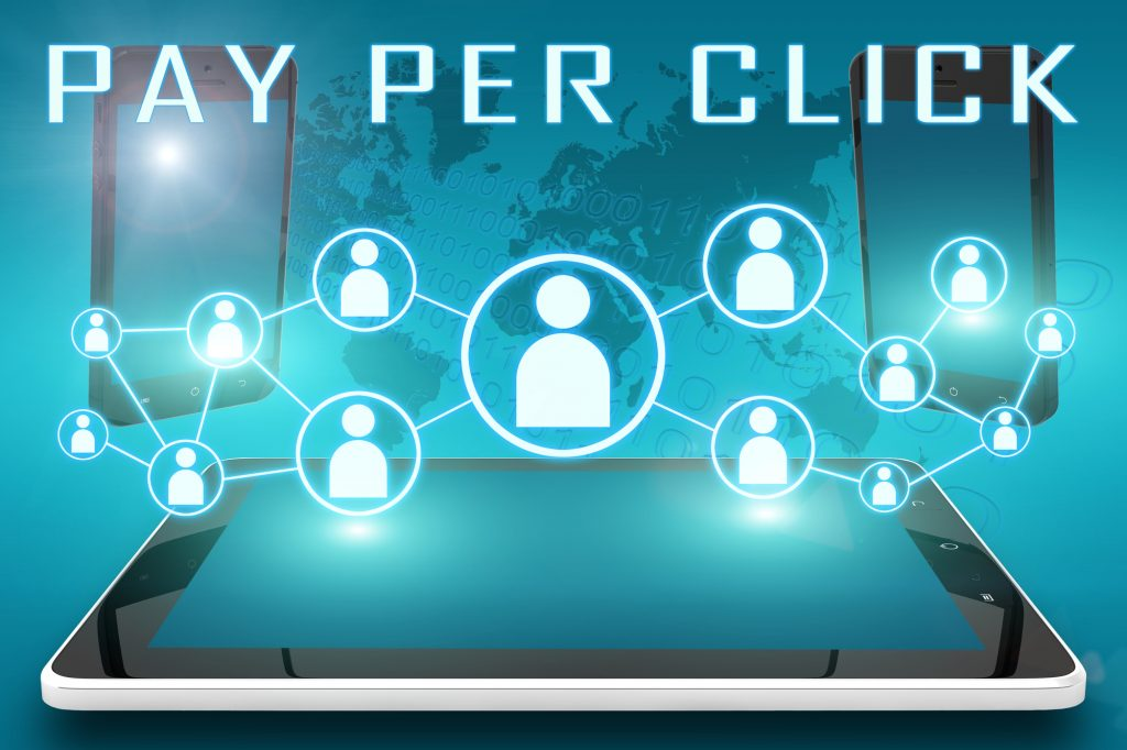 pay per click google adwords facebook ads